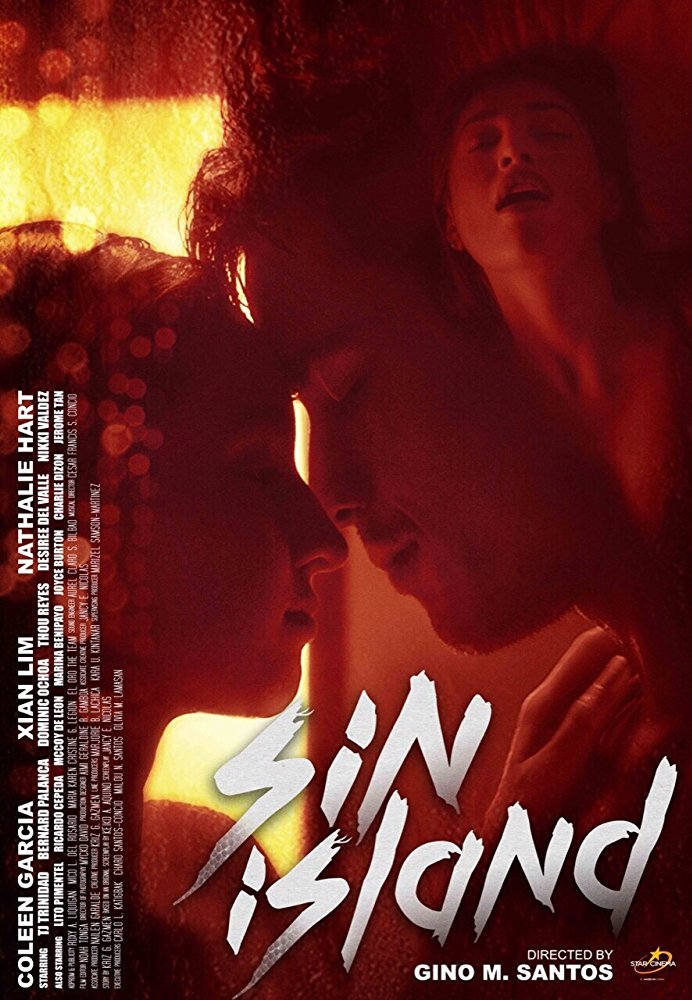 18+Sin Island (2018) Chaina Hot Movie 720p HDRip 700MB MKV