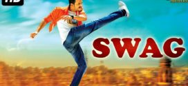 Swag (2018) Hindi Dubbed Movie 720p HDRip 700MB x264