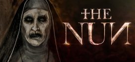 The Nun (2018) Hindi Duubed Dual Audio 720p HDRip 700MB x264 Download