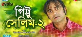 Gittu Salim 2 (2018) Bangla Comedy Natok Ft. Aa Kho Mo Hasan & Himu HD