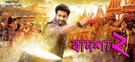 Badshah 2 2019  Bangla Dubbed Full Movie HDRip 720p 1.2GB & 300MB Download
