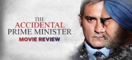 The Accidental Prime Minister 2019 Hindi Movie 720p HDRip 700MB Download