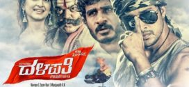Dalapathi (2019) Hindi Dubbed UNCUT 720p HDTVRip 700MB x264