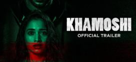 Khamoshi 2019 Hindi Full Movie 720p pDVDRip 700MB x264
