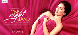 One Night Stand (2019) Hindi Full Hot Movie 720p HDRip 700MB ESub Download