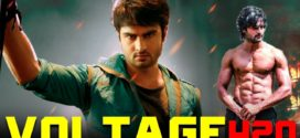 Voltage 420 (2019) Hindi Dubbed Movie 720p HDRip 700MB x264