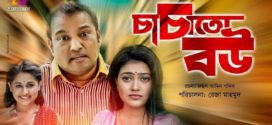 Chachato Bow 2019 Bangla Natok Ft. Siddikur Rahman & Samia Hoque HDRip
