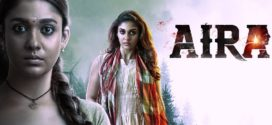 Airaa (2019) ORG Hindi Dubbed 720p HDRip 700MB ESubs Download