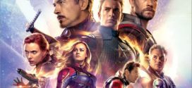Avengers Endgame (2019) Hindi Dubbed ORG Audio 720p BluRay 700MB x264 ESub Download