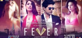 18+ Fever 2019 Hindi Full Hot Movie 720p HDRip 700MB x264
