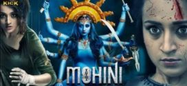Mohini 2019 Hindi Dubbed Movies 720p HDRip 700MB Download
