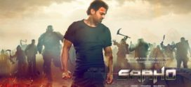 Saaho 2019 Hindi Full Movie 720p ORG DVDScr 700MB x264 Download