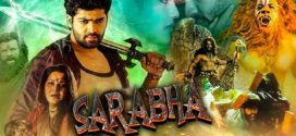 Sarabha The God (Sarabha) 2019 Hindi Dubbed 720p HDRip 700MB x264 Download