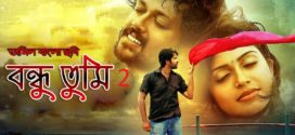 Bondhu Tumi 2 2019 Bangla Dubbed Full Movie 720p HDRip 700MB MKV