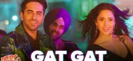 Gat Gat Video Song – Dream Girl 2019 Ft. Ayushmann K & Nushrat B HD
