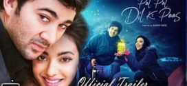 Pal Pal Dil Ke Paas 2019 Hindi Movie 720p DVDScr 700MB MKV Download