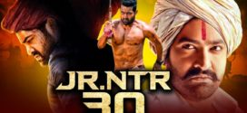 Jr NTR30 2019 Bangla Dubbed Full Movie 720p HDRip 700MB MKV