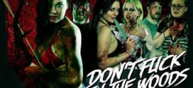 18+ Don't Fuck in the Woods (2020) English Full Hot Movie 720p BluRay 700MB MKV