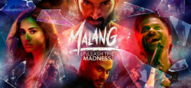 Malang 2020 Hindi Movie 720p HDRip 700MB ESubs MKV