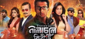 Nilachaley Kiriti 2020 Bangali Movie 720p HDRip 700MB x264 MKV