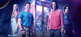 Bill & Ted Face the Music 2020 Bangla Dubbed ORG Movie 720p HDRip 900MB Download