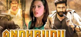 Andhrudu 2021 Bengali Dubbed Full Movie 720p HDRip 800 MB x264 AAC ORG