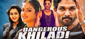 Dangerous Khiladi (Iddarammayilatho) 2021 Bangla Dubbed 720p HDRip 500MB Download