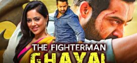 The Fighterman Ghayal (Ashok) 2021 Bengali Dubbed 720p HDRip 700MB *ORG* Download