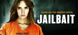 18+ Jailbait 2021 Hindi Dubbed Hot Movie 720p UNRATED BluRay ESubs 500MB x264 AAC