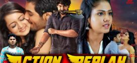 Action Replayy 2021 Bengali Dubbed Movie 720p HDRip 700MB x264 AAC
