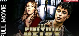 The PineVille Heist 2021 Bengali Dubbed Movie 720p HDRip 600MB x264 AAC